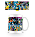 Dc Originals - Batman Comic (Tazza)