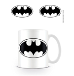 Dc Originals - Batman Mono Logo (Tazza)