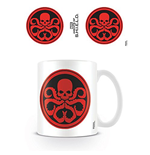 Agents Of Shield - Hydra (Tazza)