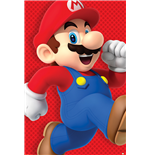 Super Mario - Run (Poster Maxi 61X91,5 Cm)