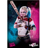 Poster Suicide Squad - Harley Quinn - 61X91,5 Cm