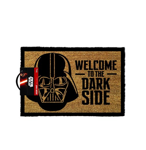 Star Wars - Welcome To The Darkside (Zerbino)