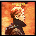 David Bowie - Low (Cornice Cover Lp)