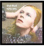 David Bowie - Hunky Dory (Cornice Cover Lp)