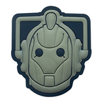 Doctor Who - Cyberman (Magnete)