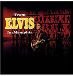 Elvis Presley - Live In Memphis (Cornice Cover Lp)