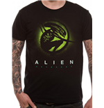 Alien Covenant - Silhouette (T-SHIRT Unisex )