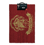 Harry Potter - Welcome To Hogwarts Door Mat (Zerbino)