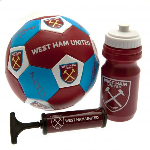 Set Calcio West Ham United