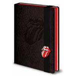 Quaderno The Rolling Stones A5 Premium Notebook