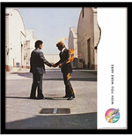 Pink Floyd - Wish You Were Here (Cornice Cover Lp)