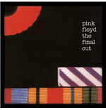 Pink Floyd - The Final Cut (Cornice Cover Lp)