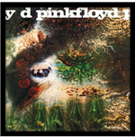 Pink Floyd - A Saucerful Of Secrets (Cornice Cover Lp)