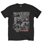T-shirt The Beatles 271925