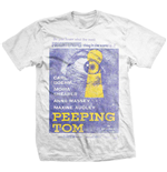 T-shirt StudioCanal da uomo - Design: Peeping Tom