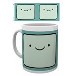 Adventure Time - Beemo Face (Tazza)