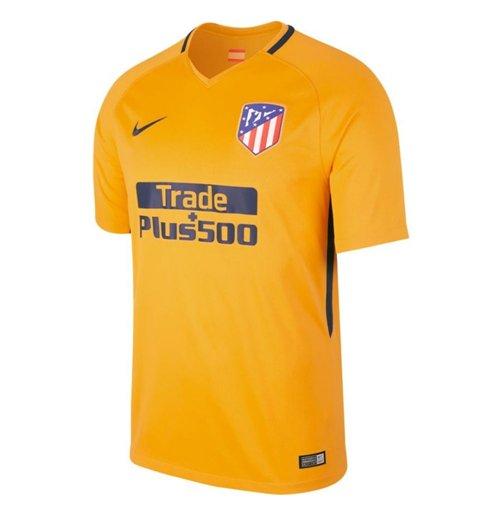 completo calcio Atlético de Madrid merchandising