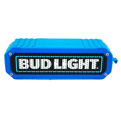 Cassa Bluetooth Bud Light