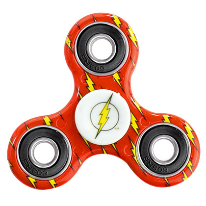 Fidget spinner Flash