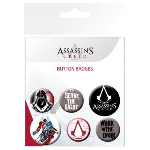 Spilla Assassin's Creed 272155
