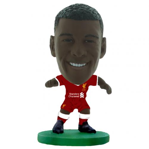 Action figure Liverpool FC 272156