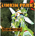 Vinile Linkin Park - Reanimation (2 Lp)