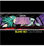 Vinile Blink 182 - California (Deluxe Edition) (2 Lp)