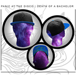 Panic! At The Disco - Death Of A Bachelor (Cappellino)