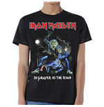 Iron Maiden - No Prayer On The Road (T-SHIRT Unisex )