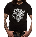 Deep Purple - Highway Star (T-SHIRT Unisex )
