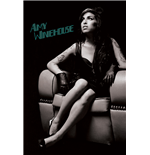 Amy Winehouse - Chair (Poster Maxi 61X91,5 Cm)