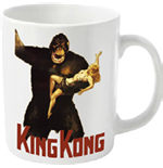 King Kong - Poster (Tazza)