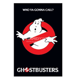 Ghostbusters (Poster)