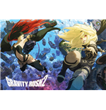Gravity Rush 2 - Key Art (Poster Maxi 61x91,5 Cm)