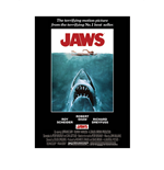 Jaws - One Sheet (Poster 80X60 Cm)