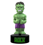 Hulk - Incredible Hulk (Body Knocker)