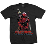 T-shirt Marvel Superheroes 272510
