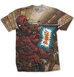 T-shirt Marvel Superheroes 272514