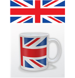 Union Jack (Tazza)