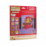 Super Mario Bros (Figure A Mosaico)
