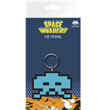 Space Invaders - Alien (Portachiavi)