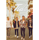 Tide (The) - Band (Poster Maxi 61x91,5 Cm)