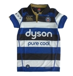Bath Maglia Replica Home Kid