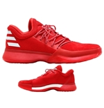Harden VOL.1 Home Rossa