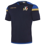 Italia Rugby T-SHIRT Player Kid