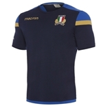 Italia Rugby T-SHIRT Player