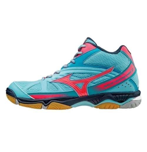 Wave Hurricane Mid Scarpa Alta Volley Donna