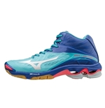 Wave Lightning Z 2 Mid Scarpa Alta Volley Donna