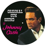 Vinile Johnny Cash - Original Sun Sound (Picture Disc)