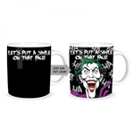 Batman - Joker (Tazza Termosensibile)